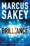 Brilliance by Marcus Sakey