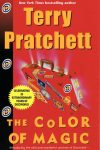 Color of Magic by Terry Pratchett (Tim)