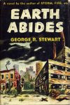 Earth Abides by George R. Stewart (Jonathan)