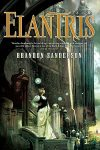 Elantris by Brandon Sanderson (Bill)