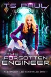The Forgotten Engineer by TS Paul (Diane's pick)