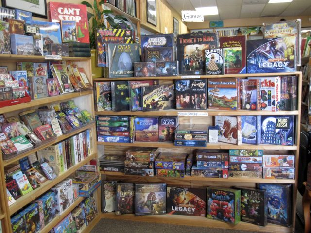 Popular Games – Many Seen on TableTop