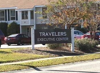 Travelers Executive Center - We're in Suite A2