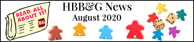 HBB&G News Issue 86 August 2020
