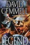 Legend by David Gemmell (Jonathan)