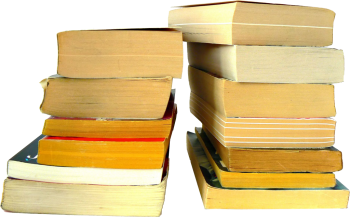 Trade in mass-market paperback books for 30% of the cover price