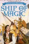 Ship of Magic by Robin Hobb (Brandie)