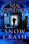 Snow Crash by Neal Stephenson (Jason)