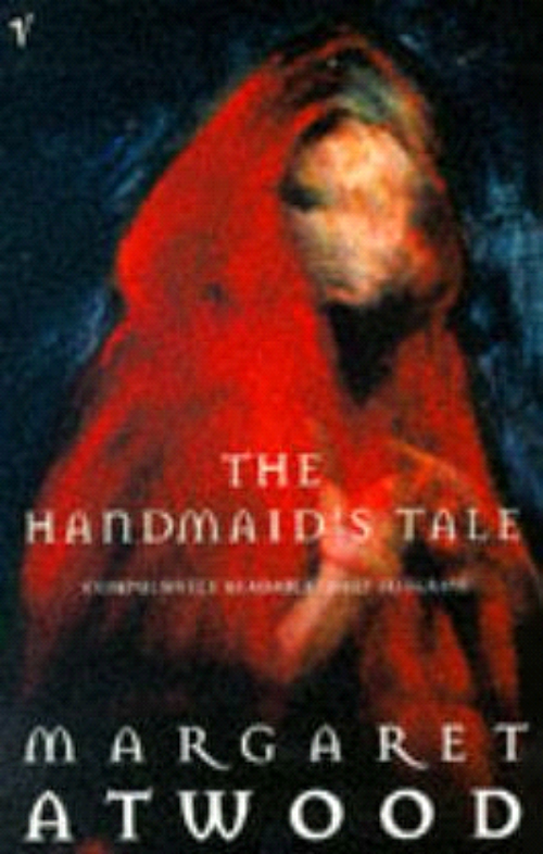 a hint of feminism in the handmaids tale a novel by margaret atwood