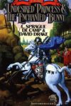 The Undesired Princess and The Enchanted Bunny by L. Sprague De Camp & David Drake (Brandie)