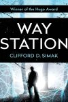 Way Station by Clifford D. Simak (Jonathan's pick)