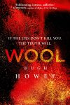 Wool by Hugh Howey (Josie)